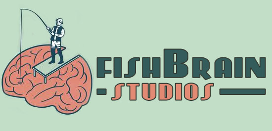 Fishbrain Studios - Web Design, Graphics and Site Maintenance